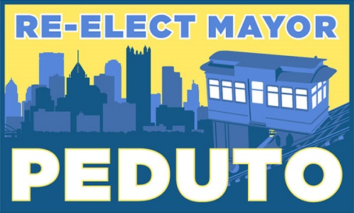 Bill Peduto for Mayor