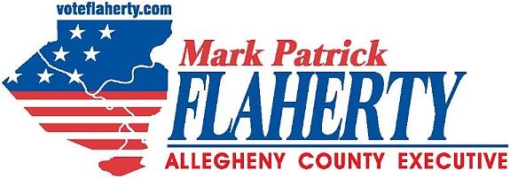 Mark Patrick Flaherty 2011