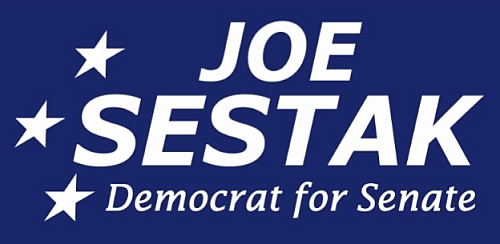 Joe Sestak for U.S. Senate