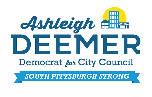 Ashleigh Deemer for City Council District 4