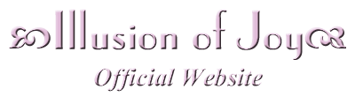 Illusion of Joy - Official Website