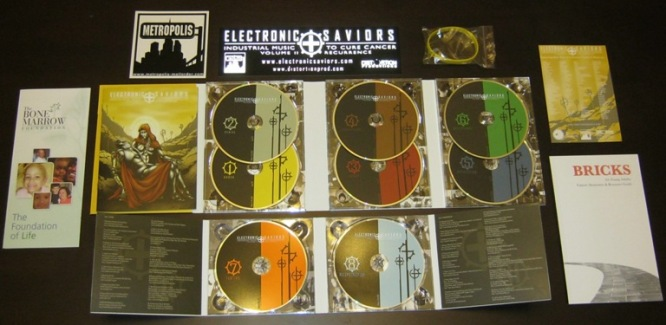Electronic Saviors 2: Recurrence (Premium Edition)